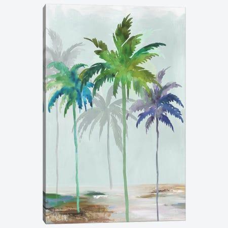 Santa Cruz Canvas Print #ASJ475} by Asia Jensen Canvas Artwork