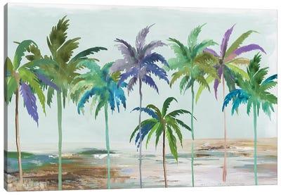 Tropical Dream Canvas Art Print