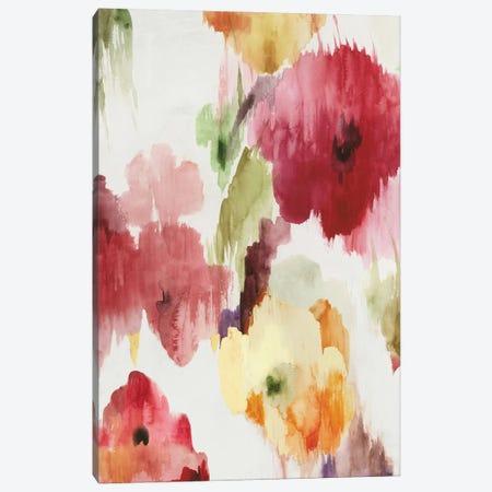 Bloom Ray I Canvas Print #ASJ483} by Asia Jensen Canvas Artwork
