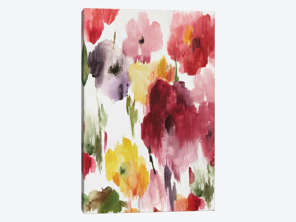 Bloom Ray II by Asia Jensen 1-piece Canvas Artwork