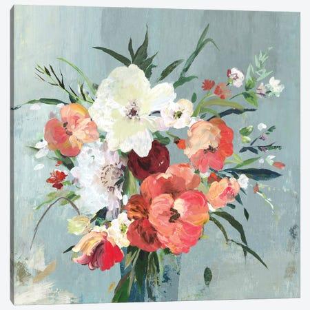 Caroline's Morning Canvas Print #ASJ488} by Asia Jensen Canvas Artwork