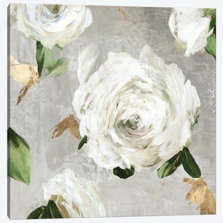 Garden Memories II Canvas Print #ASJ494} by Asia Jensen Canvas Artwork