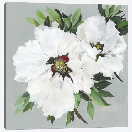Lush Pair Canvas Print #ASJ495} by Asia Jensen Canvas Wall Art