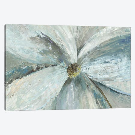Silk Petals Canvas Print #ASJ514} by Asia Jensen Canvas Print