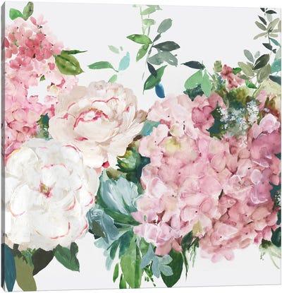 Spring Story I Canvas Art Print