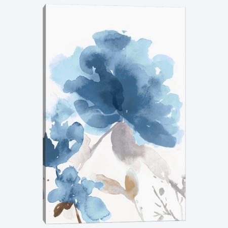 Wake Me Softly II Canvas Print #ASJ521} by Asia Jensen Canvas Print