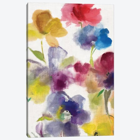 Charm II Canvas Print #ASJ52} by Asia Jensen Canvas Print