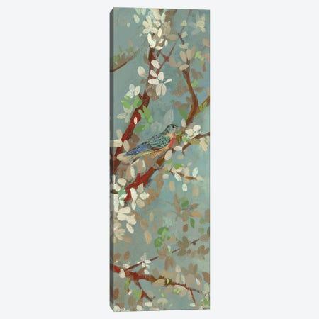 Dream Of Spring I Canvas Print #ASJ68} by Asia Jensen Canvas Art