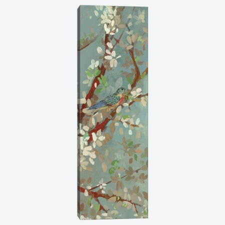 Dream Of Spring I Canvas Print #ASJ68} by Asia Jensen Canvas Art