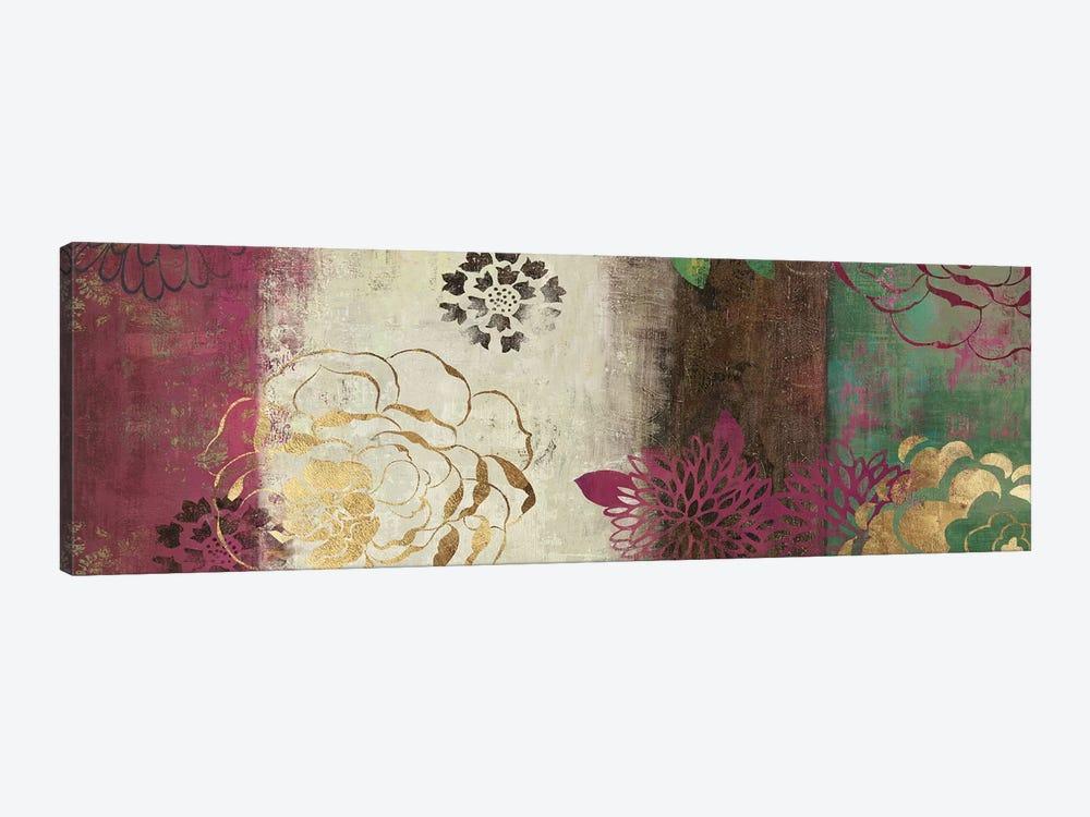 Eden by Asia Jensen 1-piece Canvas Artwork