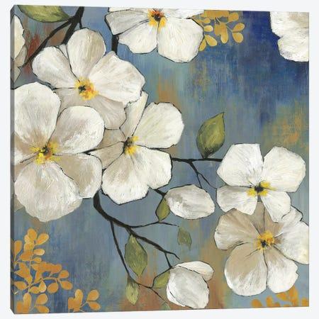 En Flor I Canvas Print #ASJ78} by Asia Jensen Canvas Art Print