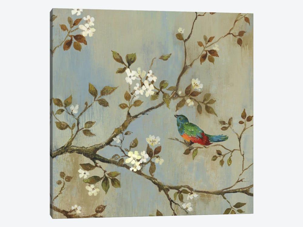 Apple Bloom I by Asia Jensen 1-piece Canvas Art Print