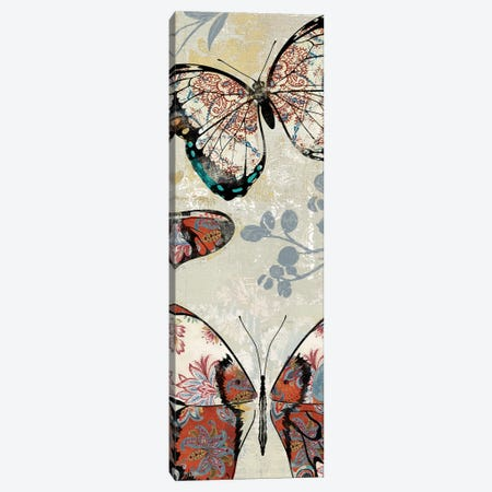 Flight Of Fancy I Canvas Print #ASJ90} by Asia Jensen Art Print