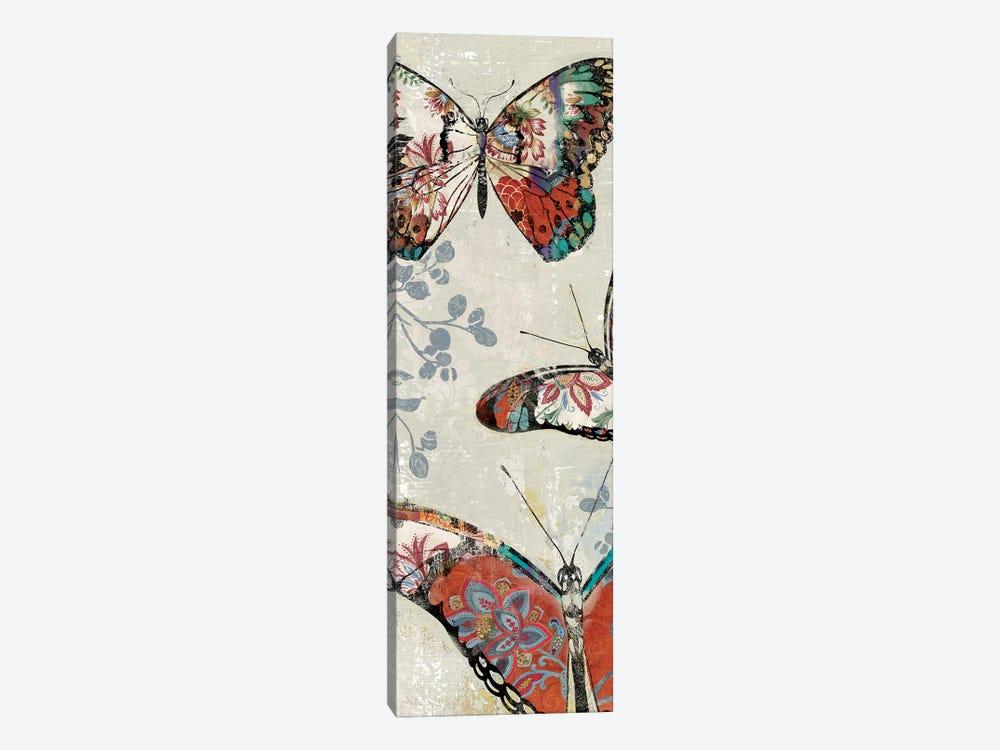 Flight Of Fancy II by Asia Jensen 1-piece Canvas Artwork