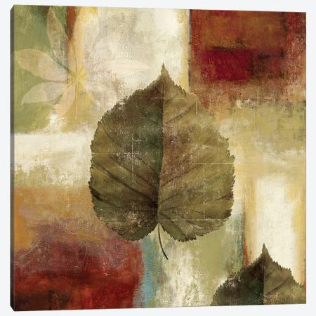 Floating Along Canvas Print #ASJ92} by Asia Jensen Canvas Print