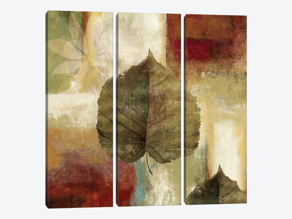 Floating Along by Asia Jensen 3-piece Art Print