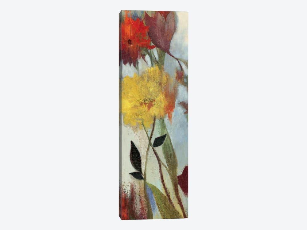 Floral Medley I by Asia Jensen 1-piece Art Print
