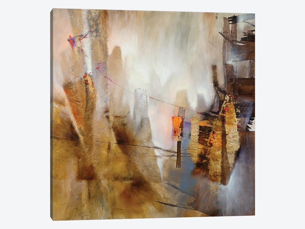 Detached by Annette Schmucker 1-piece Canvas Art