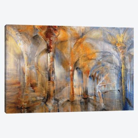 Celebration Canvas Print #ASK103} by Annette Schmucker Canvas Wall Art