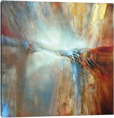 Horizons Canvas Art Print