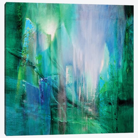 Transparency Canvas Print #ASK86} by Annette Schmucker Canvas Artwork