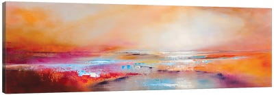 Sunlight Canvas Art Print