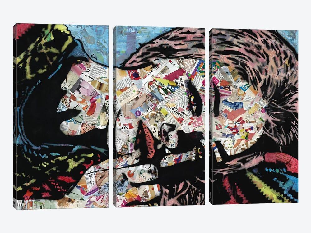 Sleep by Amy Smith 3-piece Canvas Artwork