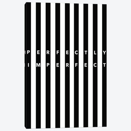 Perfectly Imperfect Canvas Print #ASN57} by Alison Petrie Canvas Art