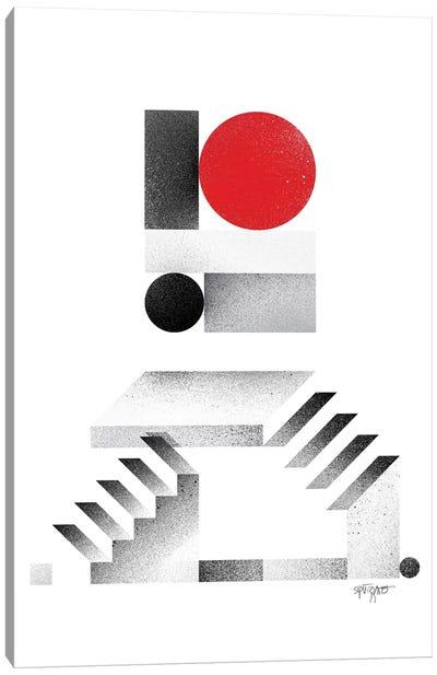 Openspace III Canvas Art Print