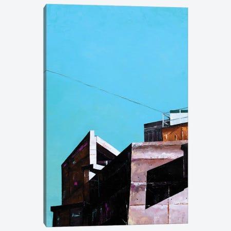 Jerez Canvas Print #ASQ51} by Antony Squizzato Canvas Artwork