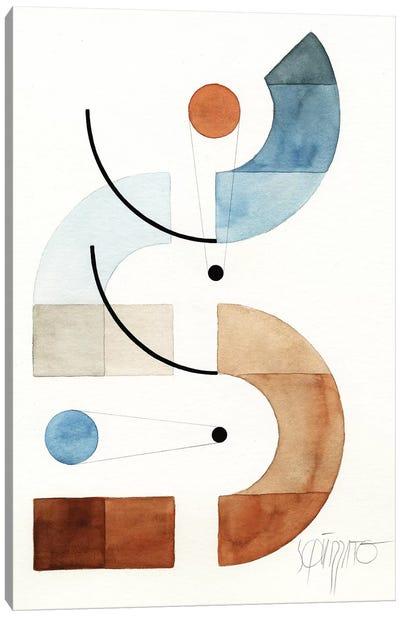 Openspaces XXX Canvas Art Print