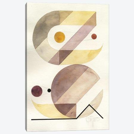Openspaces XXXII Canvas Print #ASQ65} by Antony Squizzato Canvas Artwork