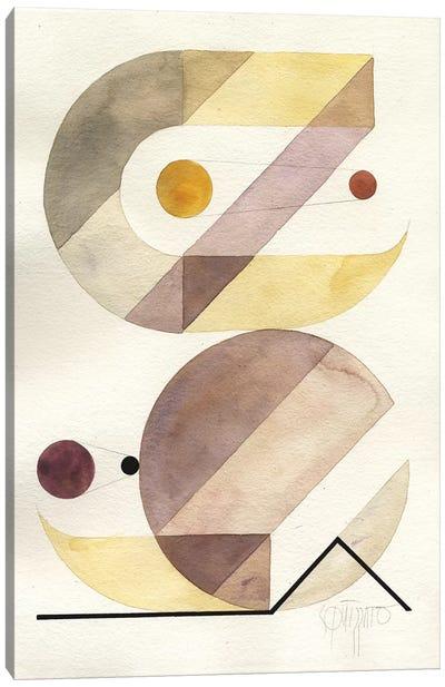 Openspaces XXXII Canvas Art Print