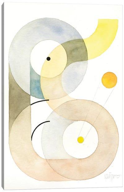 Openspaces XXXIV Canvas Art Print