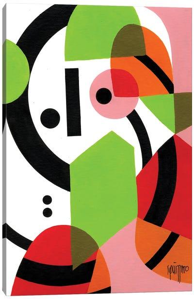 Globulus Canvas Art Print