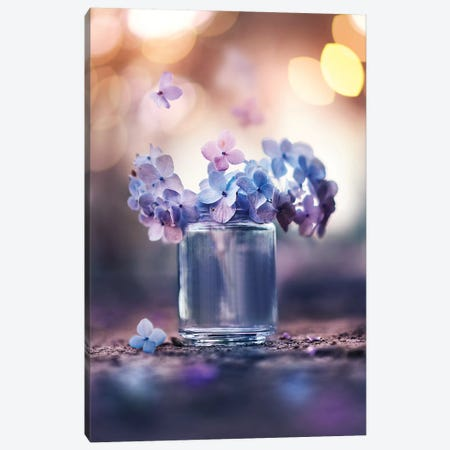 Summer Melodies Canvas Print #ASR31} by Ashraful Arefin Canvas Art Print