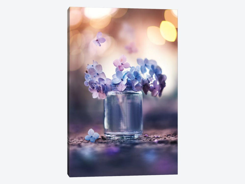 Summer Melodies by Ashraful Arefin 1-piece Canvas Wall Art