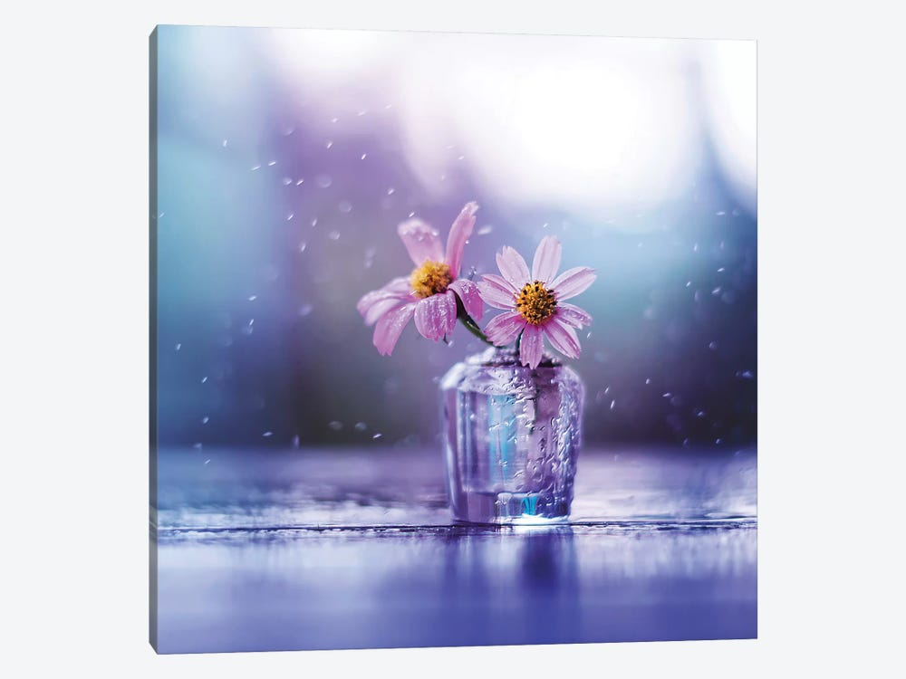 Sweet Melodies by Ashraful Arefin 1-piece Art Print