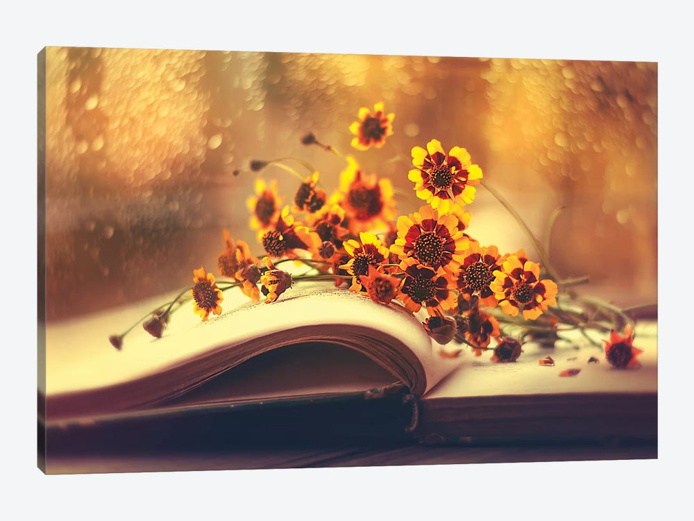 The Sunshine Within by Ashraful Arefin 1-piece Canvas Art