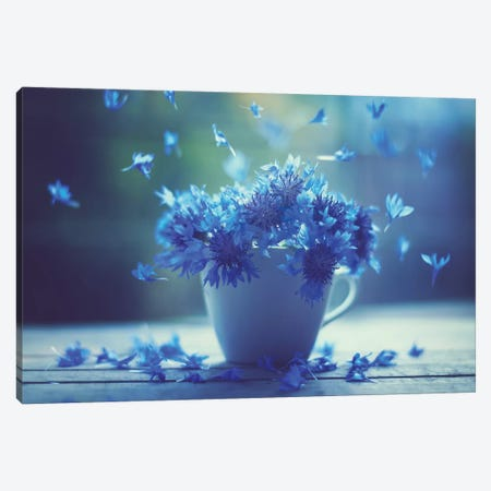 Air Dancers Canvas Print #ASR3} by Ashraful Arefin Canvas Wall Art