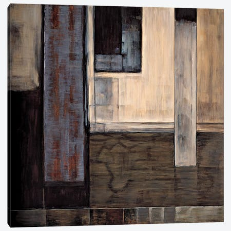 Spellbound II Canvas Print #ASU10} by Aaron Summers Canvas Art