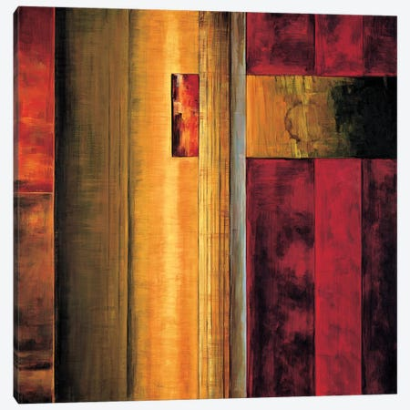 Titillate II Canvas Print #ASU12} by Aaron Summers Canvas Art