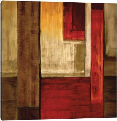 Crossover II Canvas Art Print