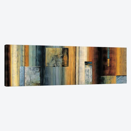 Escapade Canvas Print #ASU5} by Aaron Summers Canvas Wall Art