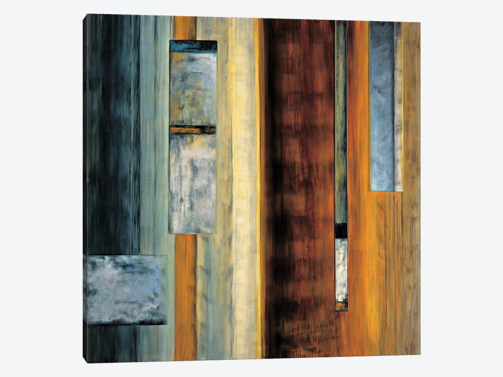 Fascination II by Aaron Summers 1-piece Canvas Wall Art