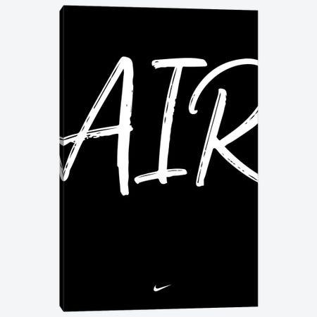 AIR Canvas Print #ASX64} by avesix Art Print