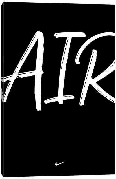 AIR Canvas Art Print