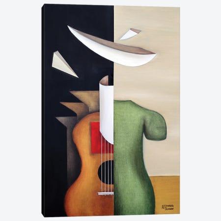 Play Canvas Print #ATF55} by Alexander Trifonov Canvas Print
