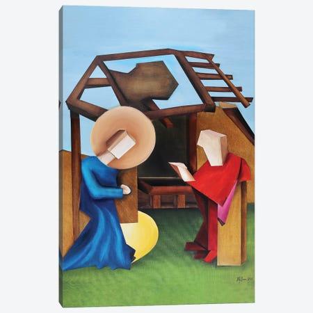Spell Canvas Print #ATF88} by Alexander Trifonov Canvas Art Print