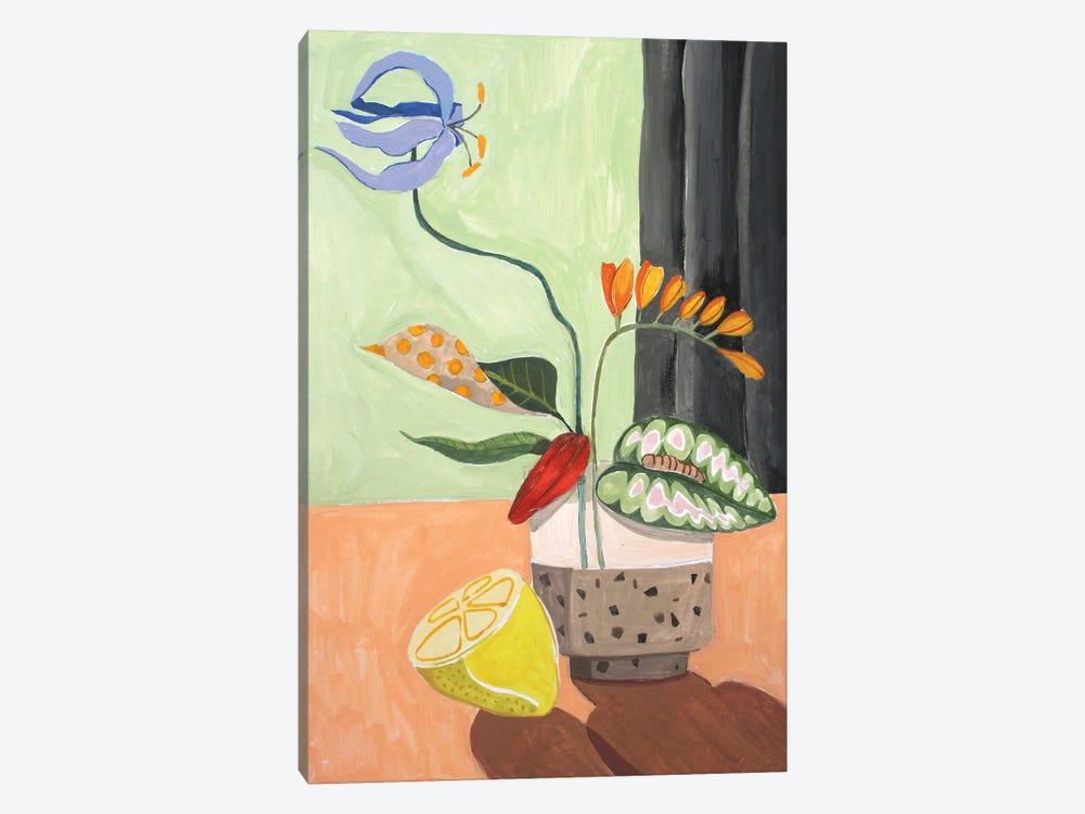 Ikebana by Arty Guava 1-piece Canvas Artwork